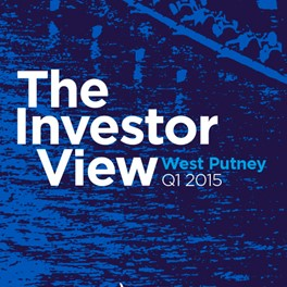 The Investor View - West Putney Q1 2015