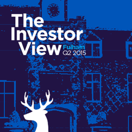 The Investor View Fulham Q3 2015
