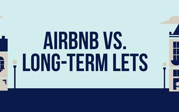 Airbnb Vs. Long-Term Lets