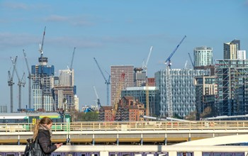 Why Invest in London Property?