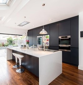 Beautiful Modern Kitchens in London