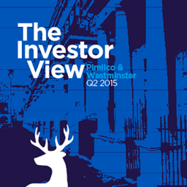 The Investor View Pimlico Q3 2015