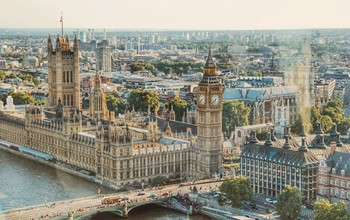 10 reasons why London is the best city in the world to live in
