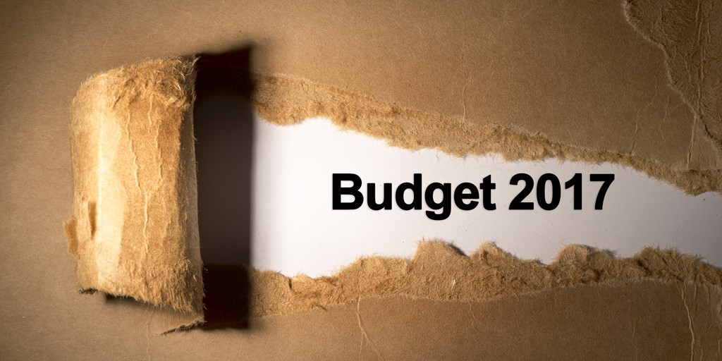 A Budget that's good for the housing market, today and tomorrow