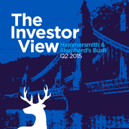 The Investor View Hammersmith Q3 2015