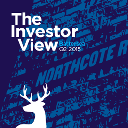 The Investor View Battersea Q3 2015