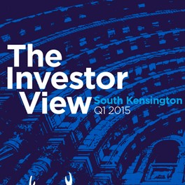 The Investor View - South Kensington Q1 2015