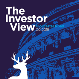 The Investor View Gloucester Road Q2 2015