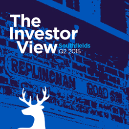 The Investor View Southfields Q2 2015