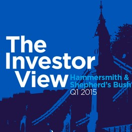 The Investor View - Hammersmith Q1 2015