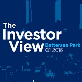 The Investor View Battersea Park Q1 2016
