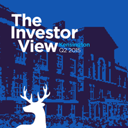 The Investor View Kensington Q2 2015