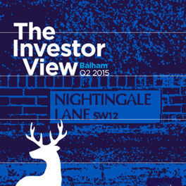 The Investor View Balham Q2 2015