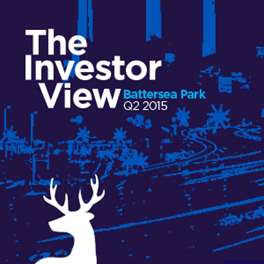 The Investor View Battersea Park Q2 2015