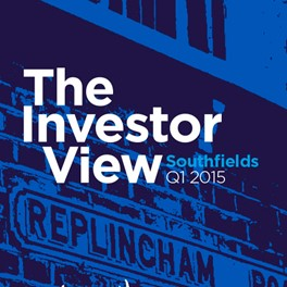 The Investor View - Southfields Q1 2015