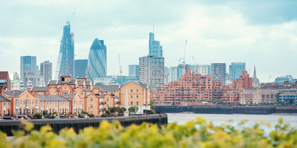 How to Invest in Property in London