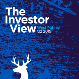 The Investor View West Putney Q2 2015