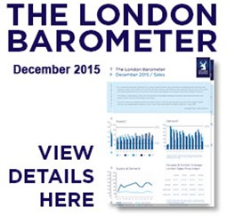 The London Barometer December 2015